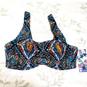 NWT Hapari Bikini Top